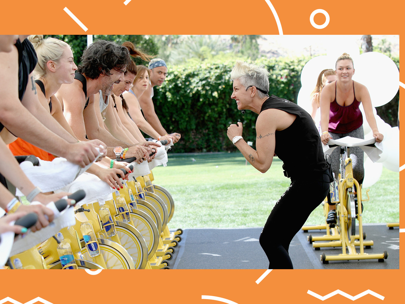 Flywheel And Soulcycle Struggling Against Peloton And Cheap Classes Vox