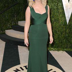 Awards show host extraordinaire Amy Poehler.