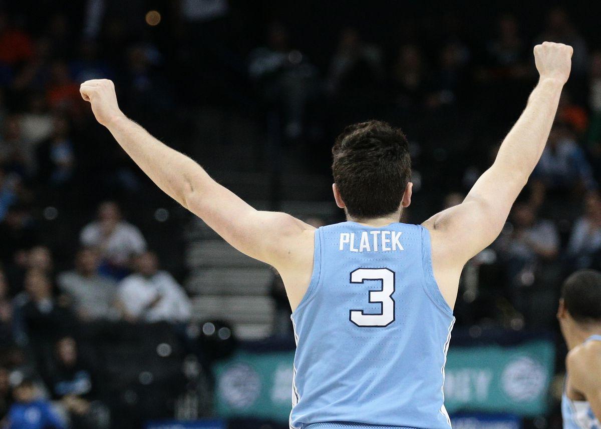 NCAA Basketball: ACC Conference Tournament-Miami vs North Carolina