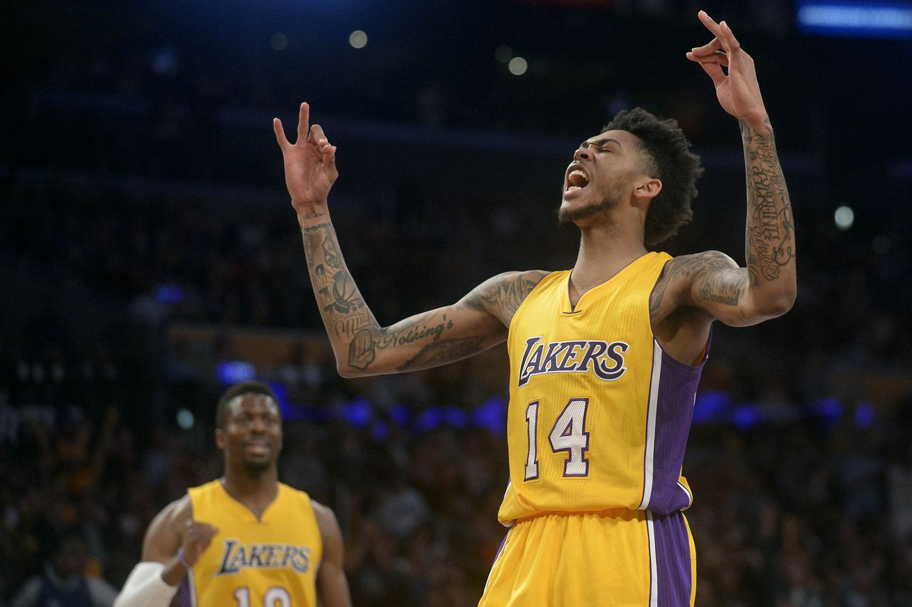 NBA Schedule Release: Lakers full 2017-2018 season schedule ...