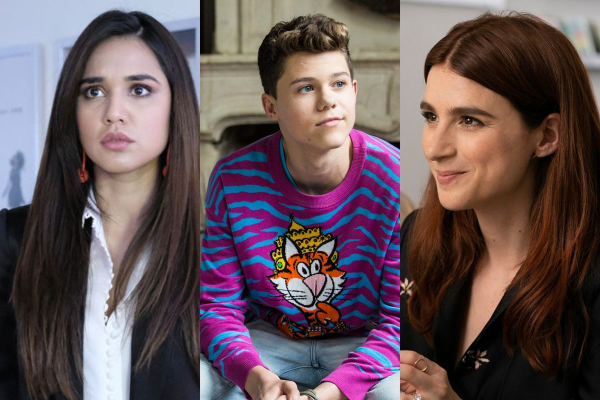 comedy best tv shows 2020 Best TV shows 2019: The 5 best shows of January   Vox