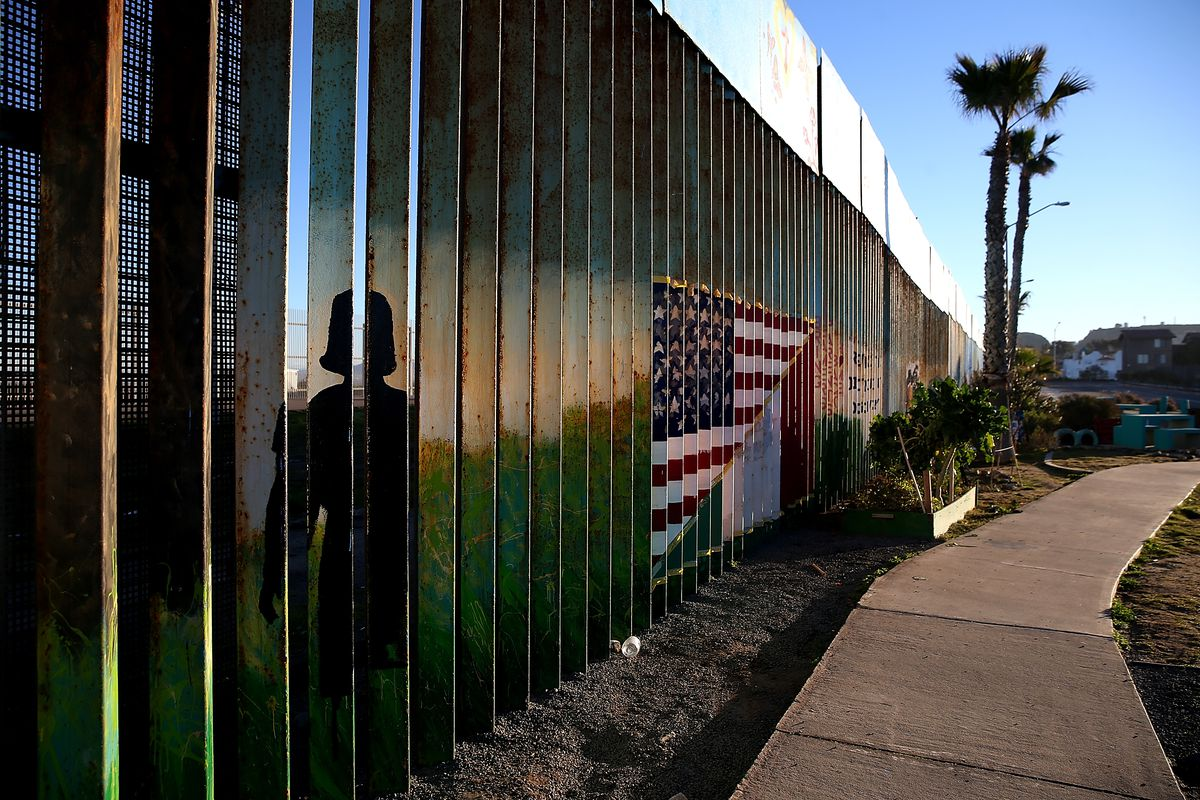 A Leaked Report Says The Border Wall Will Cost 21 6