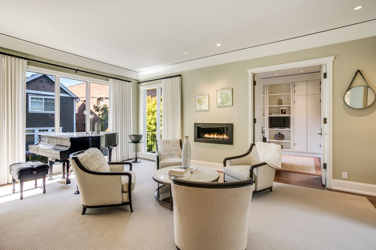 Ralph Anderson home in Capitol Hill lists for $2M - Curbed Seattle