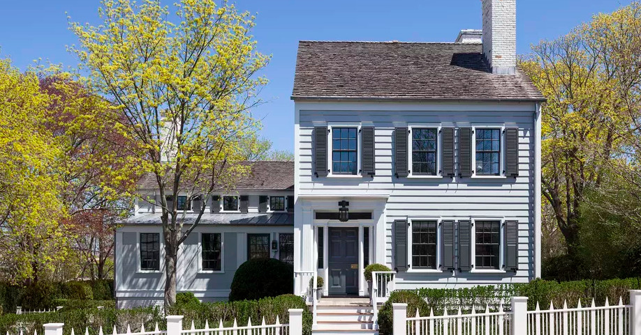 Restoring A Historic House 48 Tips And Tricks Before Getting Started Delectable Exterior Home Renovation Creative Plans