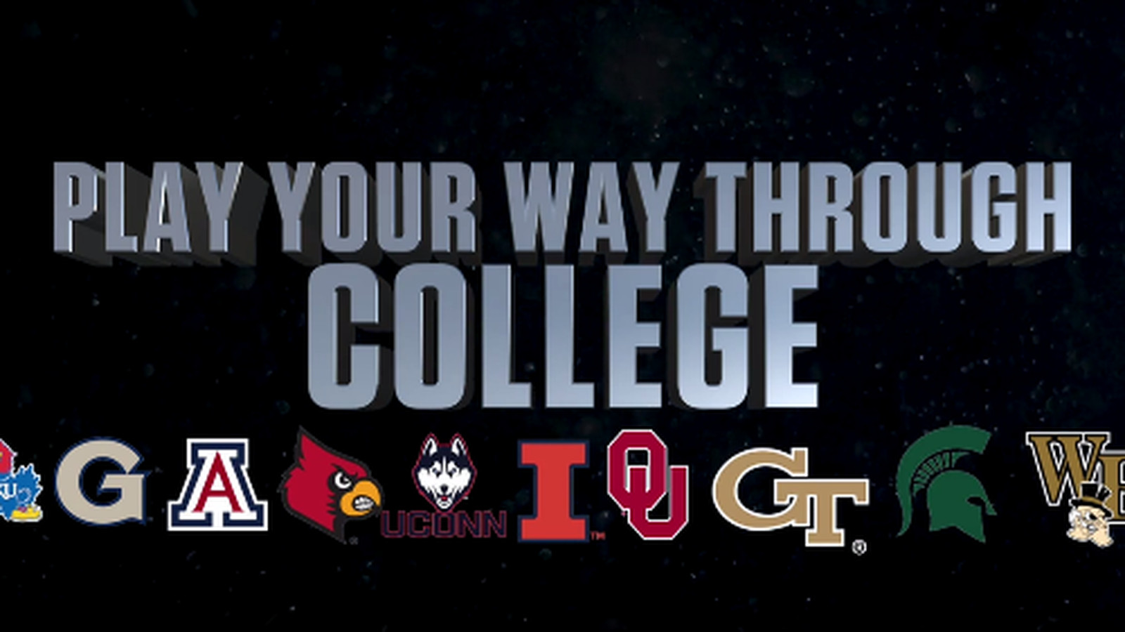 These are the 10 college teams you can play as in NBA 2K ...