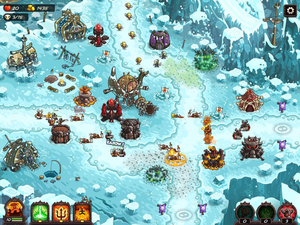 Kingdom Rush: Vengeance stays strategic and lovable despite