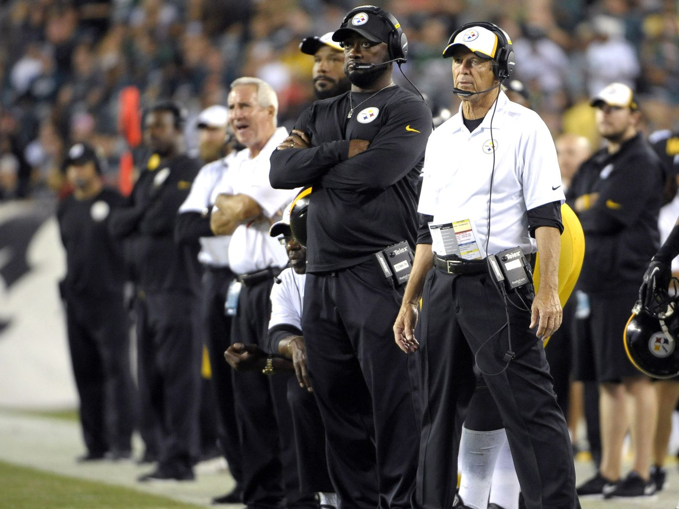 440d48b53e8 The Pittsburgh Steelers after a bye week typically equates to a win under Mike  Tomlin