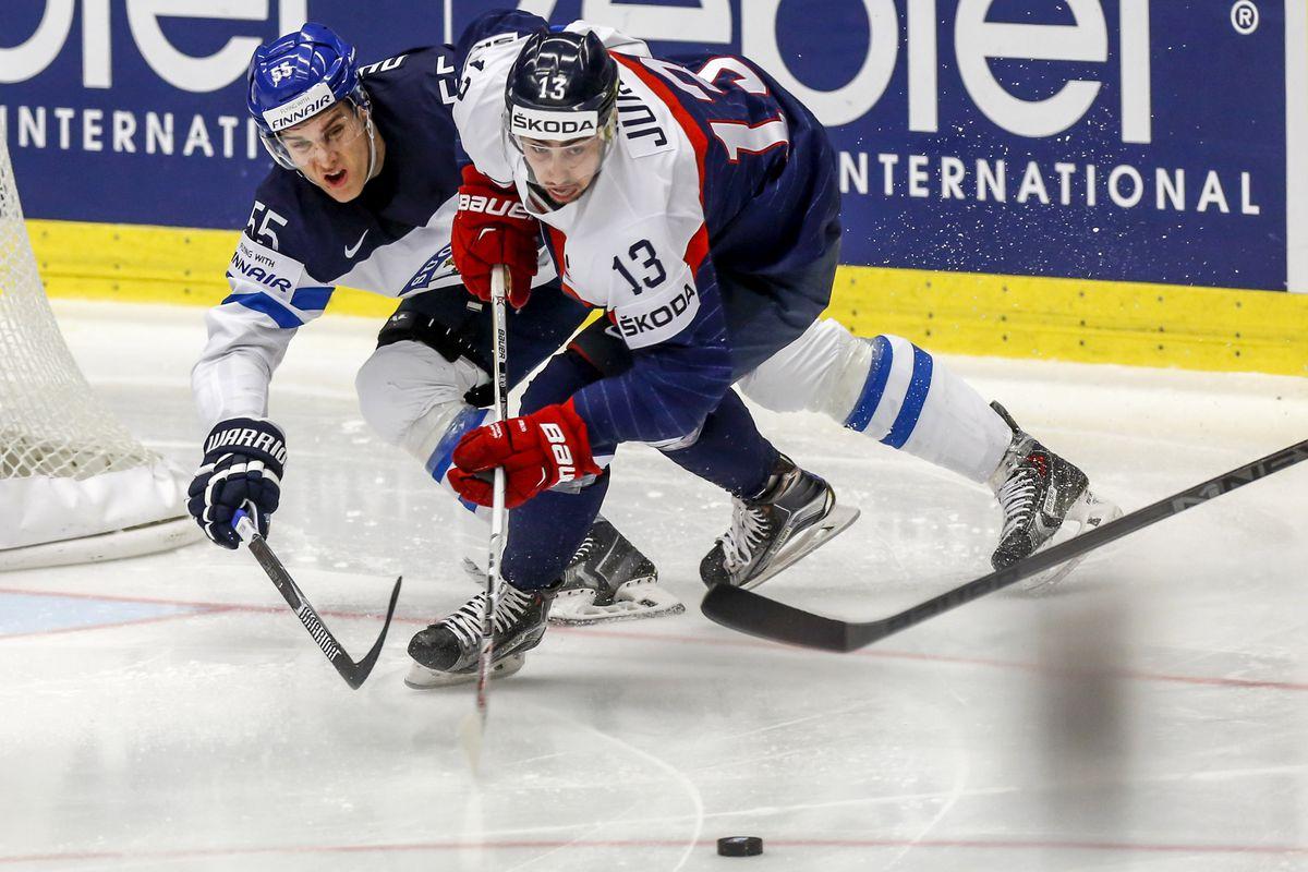 Finland v Slovakia - 2015 IIHF Ice Hockey World Championship