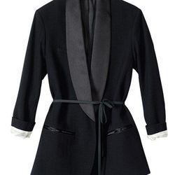 Wool Jacket, $149