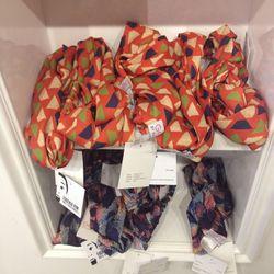 Genie turbans, $30