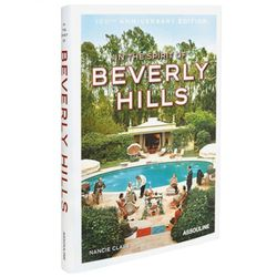 <i>In the Spirit of Beverly Hills</i> by Nancie Clare, $45.