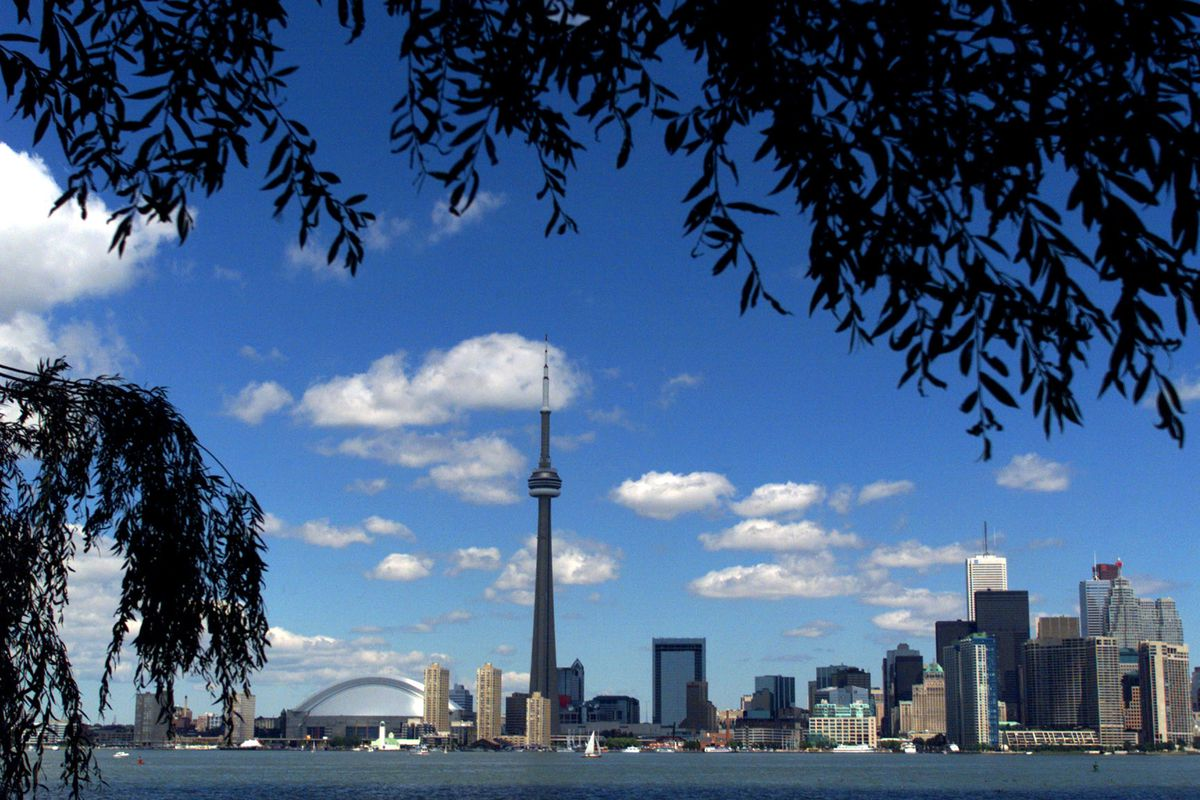 Google's Alphabet looks to revolutionize Toronto
