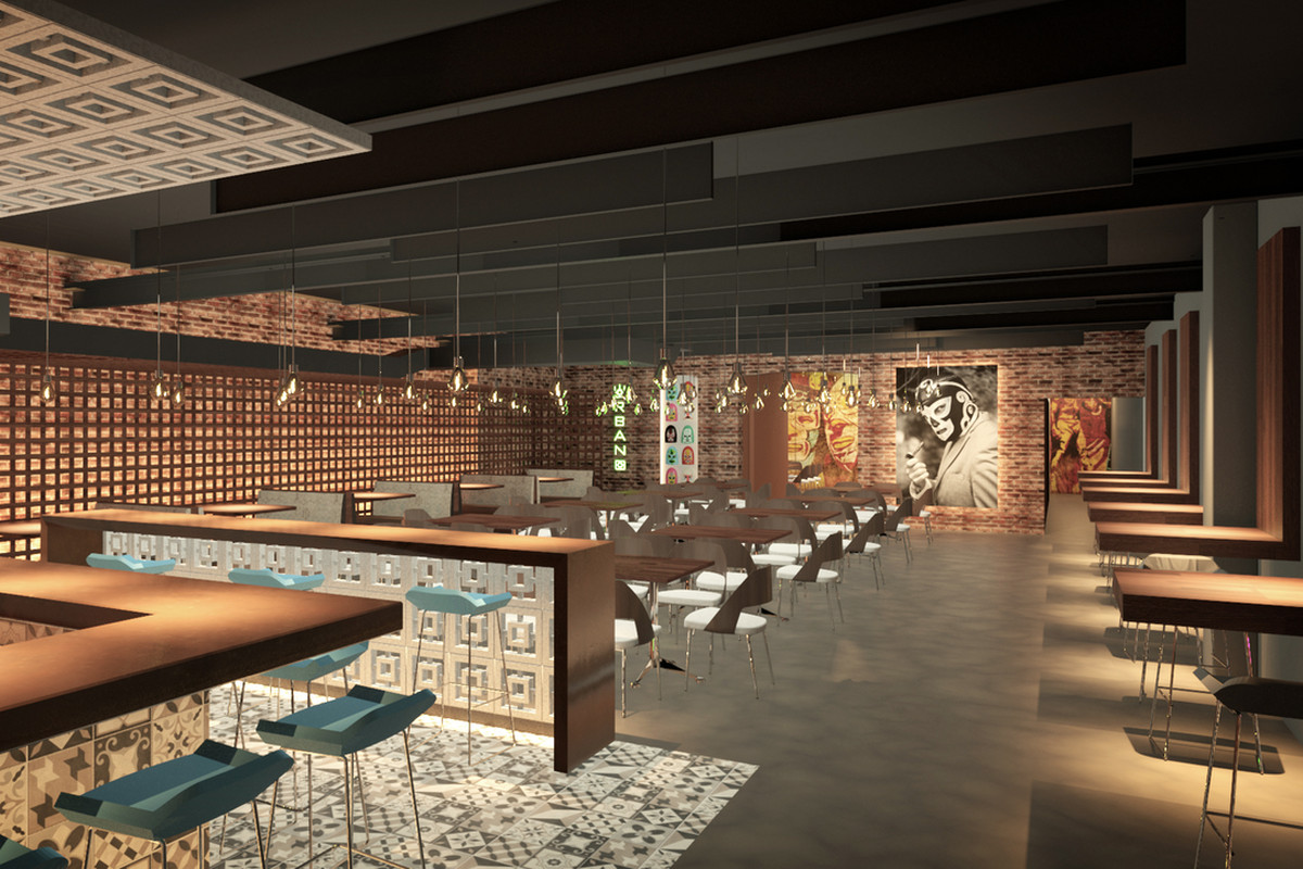 Two New Restaurants Will Bring Mexican Street Food And