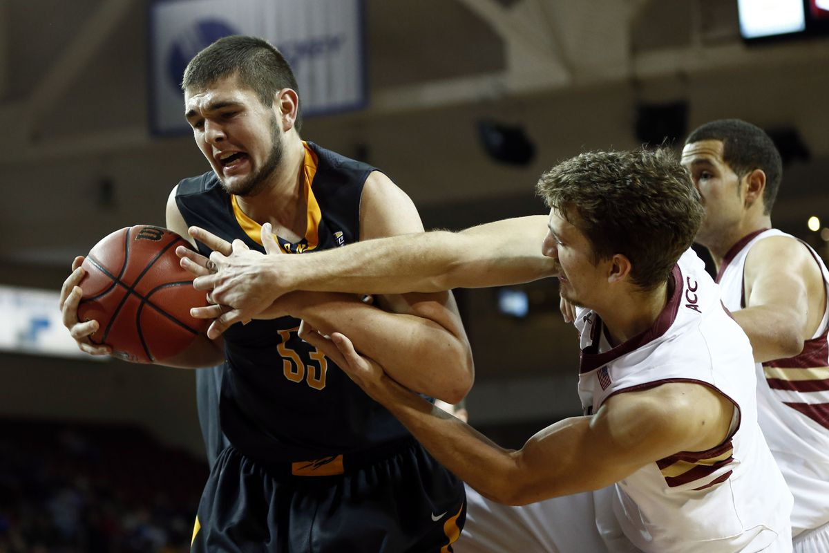 Toledo will have to keep fighting to stick in the Mid-Major 15.