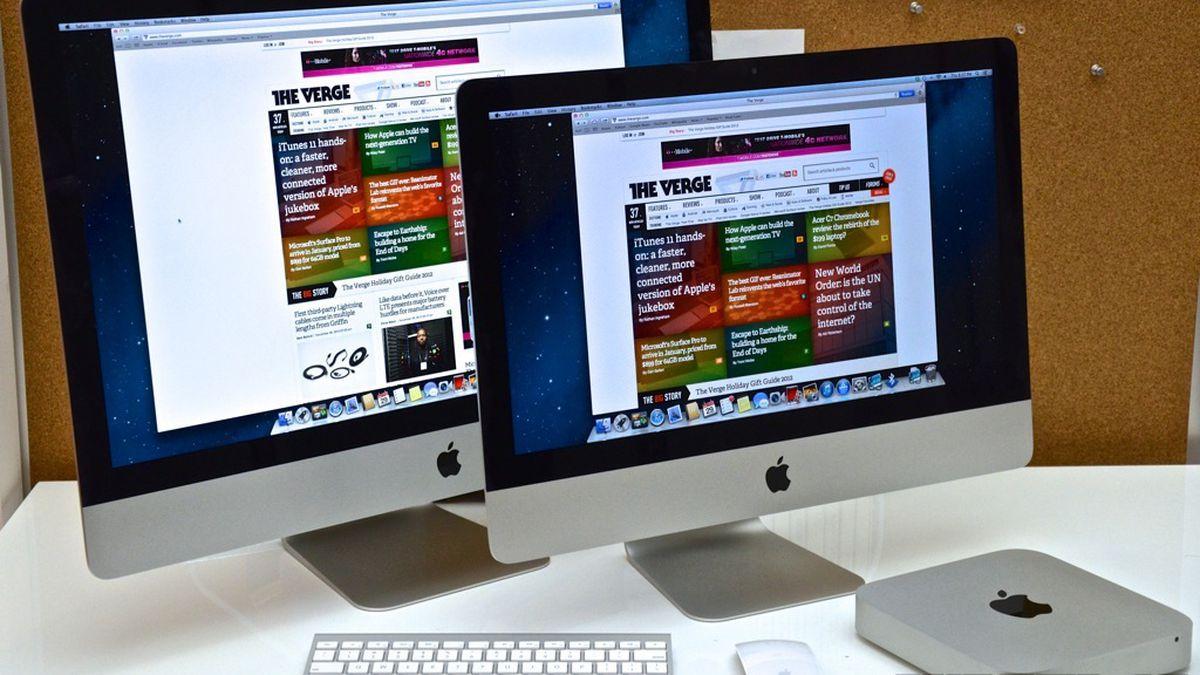 Apple Mac mini and iMac hero (1024px)