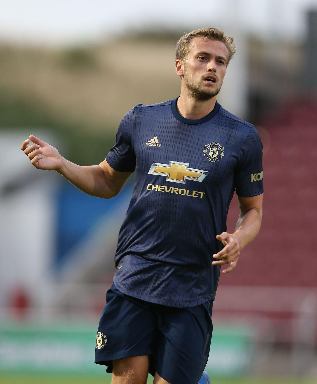 Northampton Town v Manchester United XI - Pre-Season Friendly