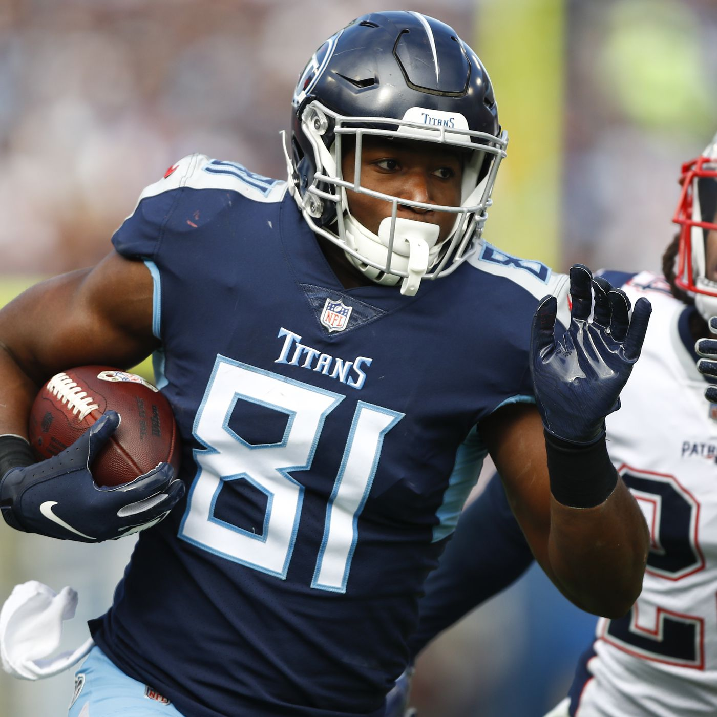 info for 7ab49 b4a55 Titans move Jonnu Smith and Jack Conklin to IR; add TE Cole ...