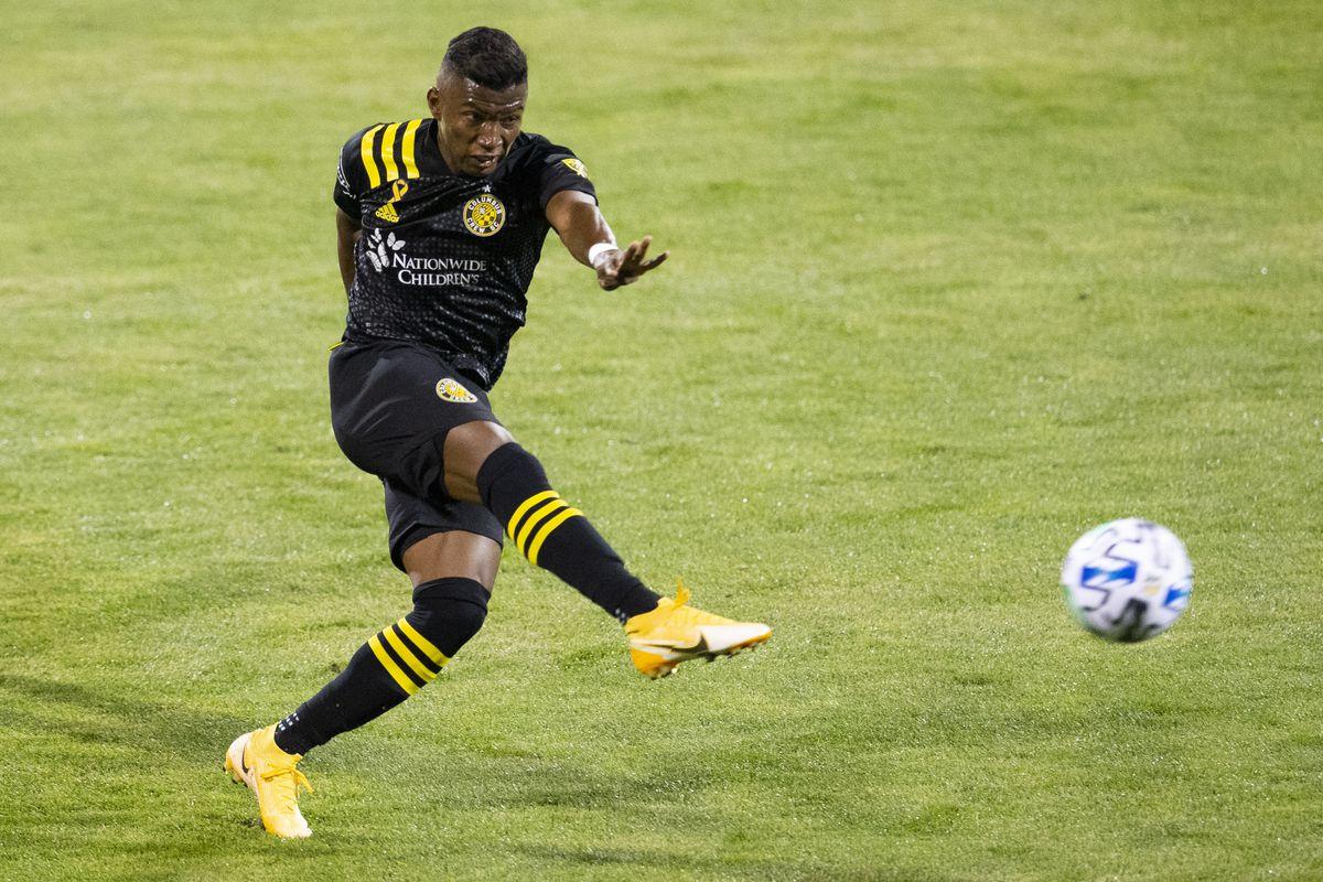 MLS: FC Cincinnati at Columbus Crew SC