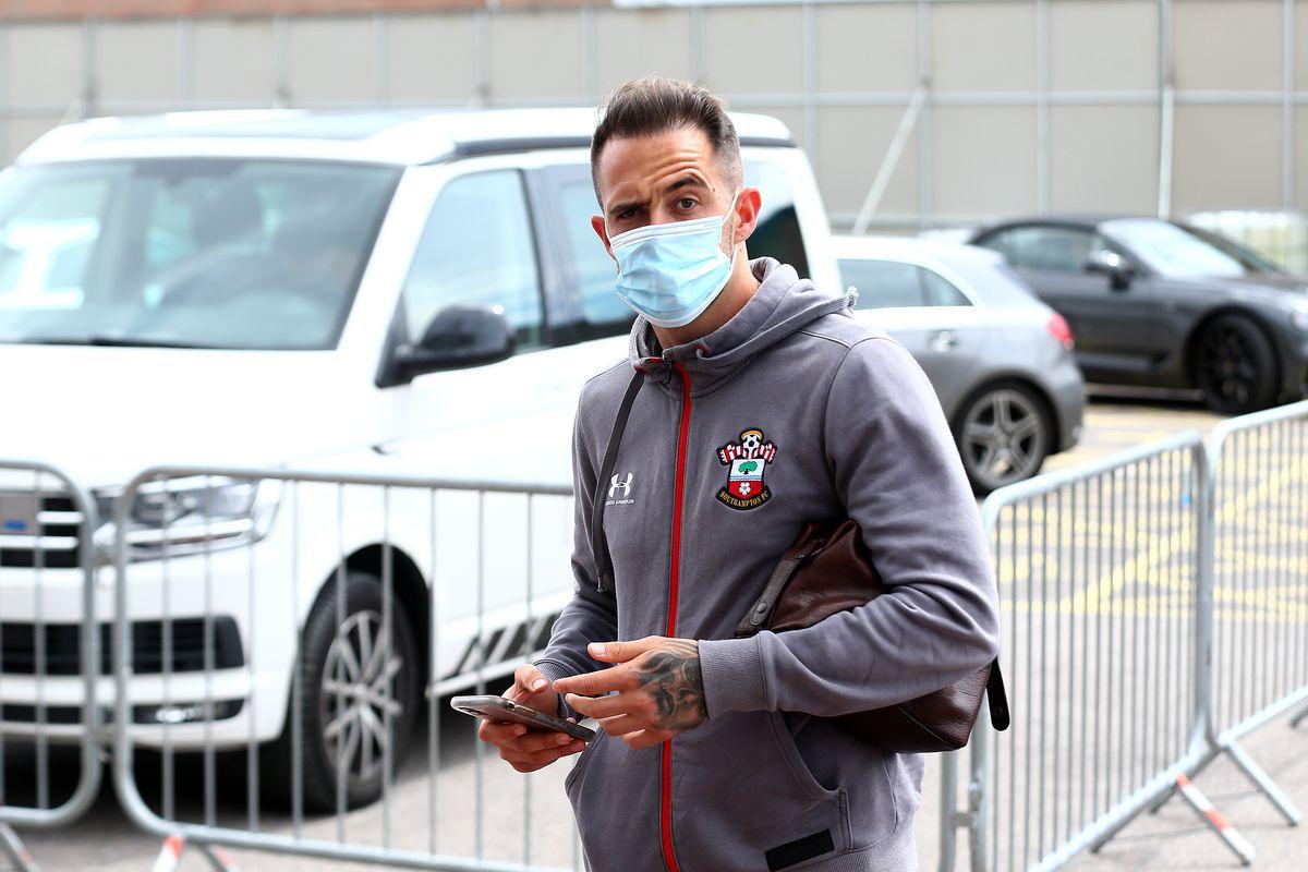 Southampton FC, Shrewsbury Town, Covid, coronavirus, postponed, FA Cup