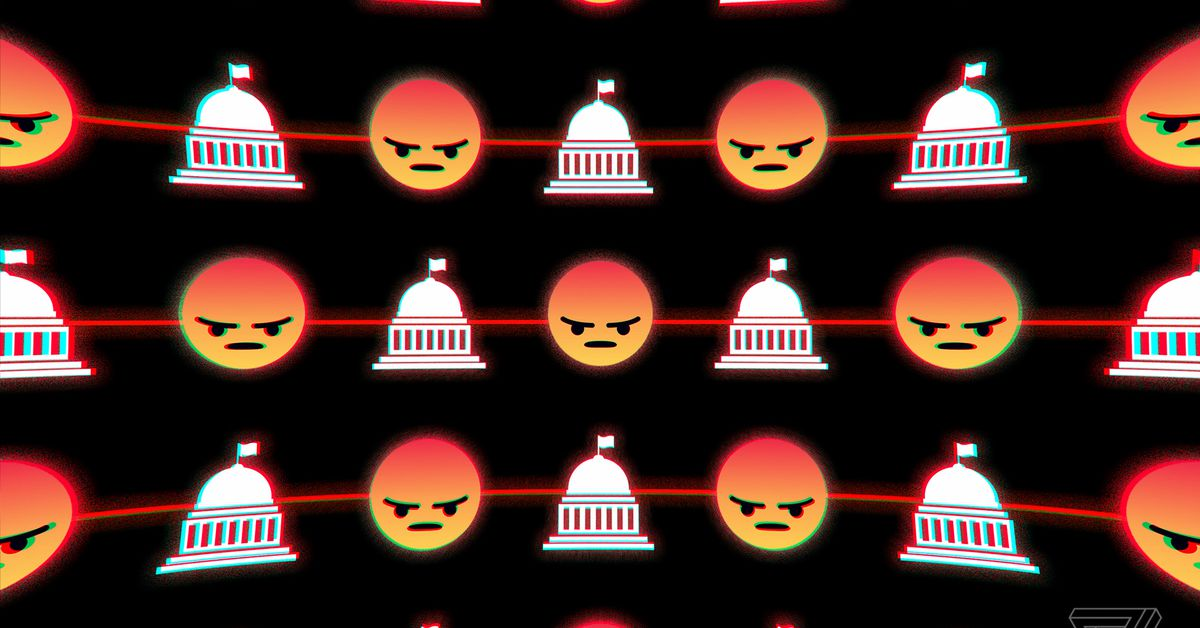 A new bill could punish web platforms for using end-to-end encryption
