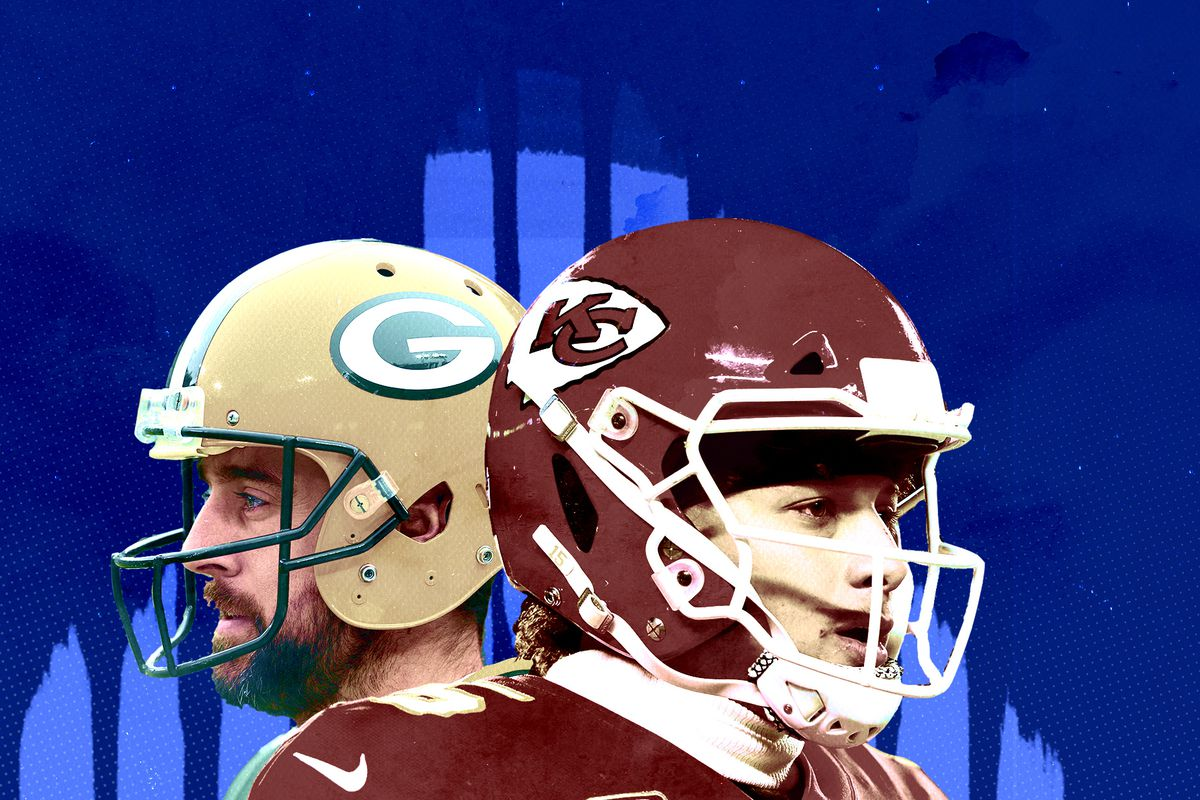 Best Quarterback In Nfl 2019 15 quarterback duels to dream about during the long 2019 NFL