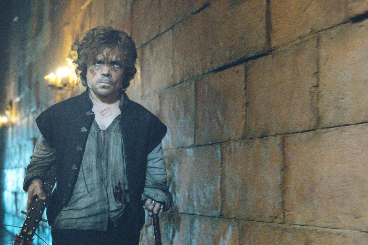 Game of Thrones might have been a little scattered in season four, but it was still entertaining TV.