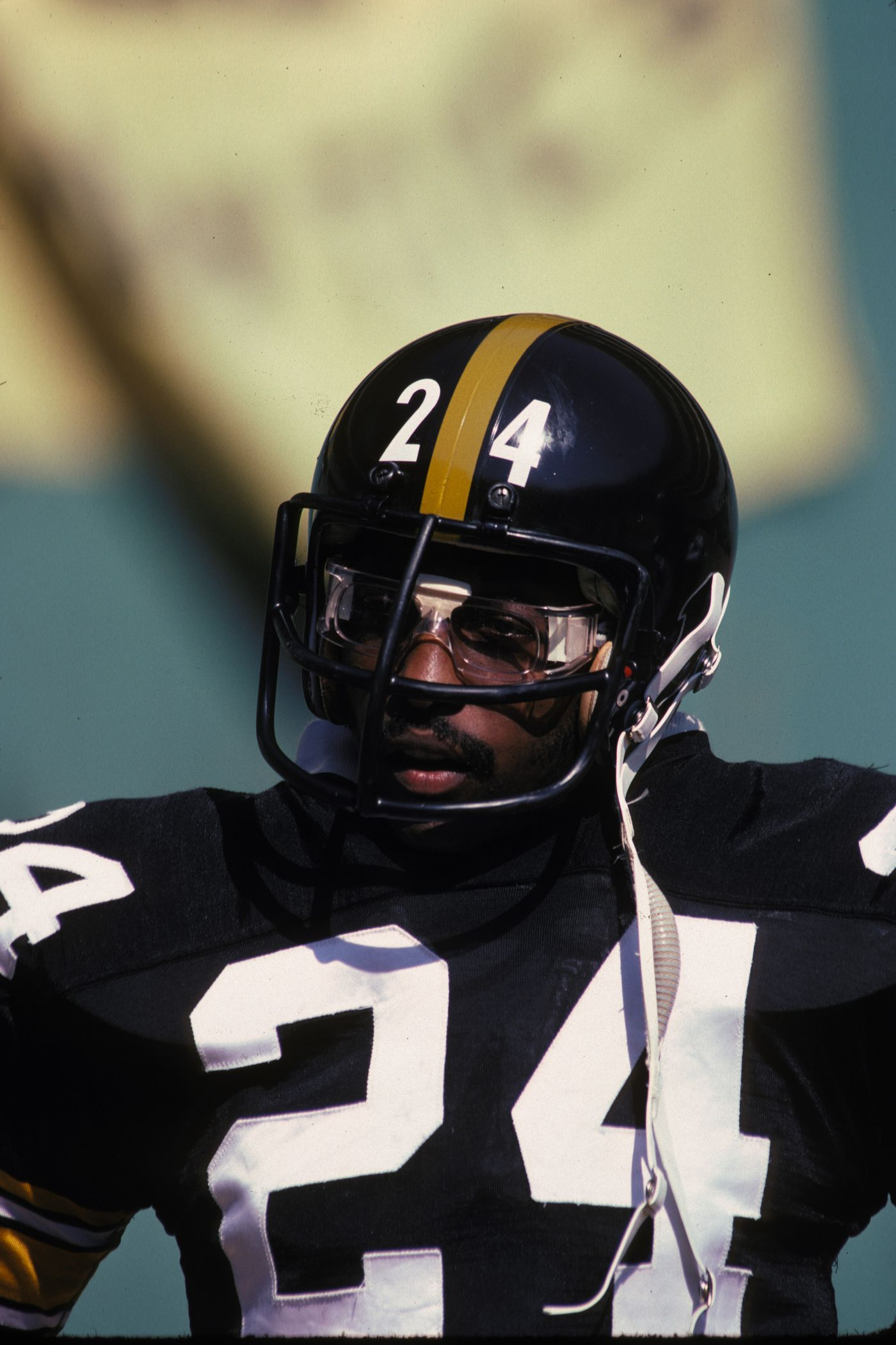 7d027192 Steelers 'Digit Dynasty': Who wore the number best? (Part One ...