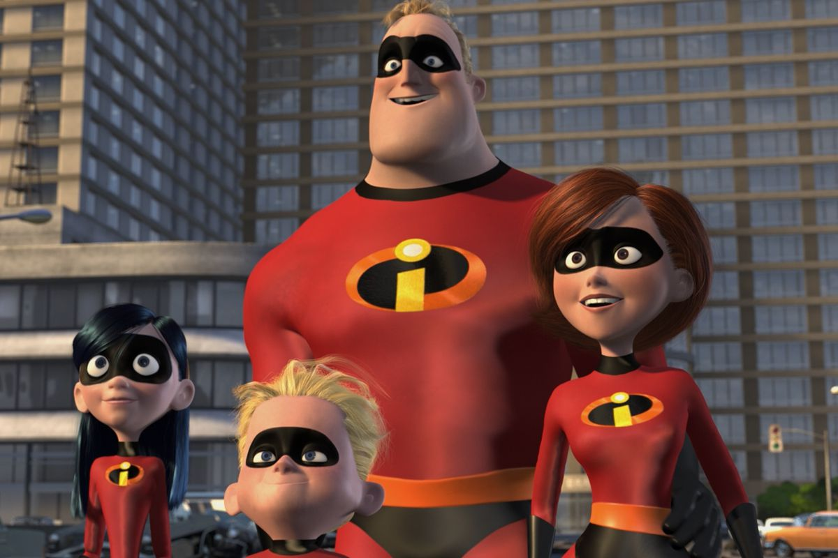 Incredibles 2: Pixar's superhero sequel just made box office