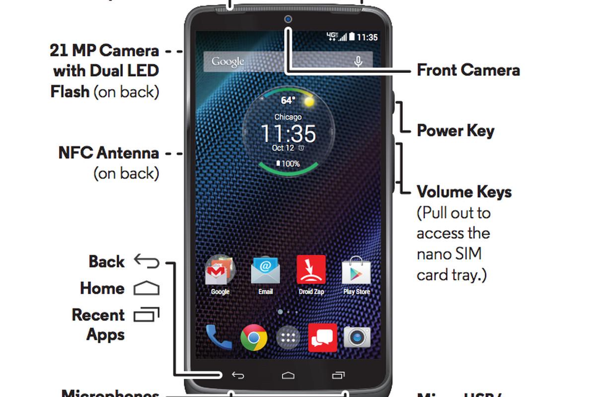 Lg k8 v verizon android smartphone (vs500) black | lg usa.