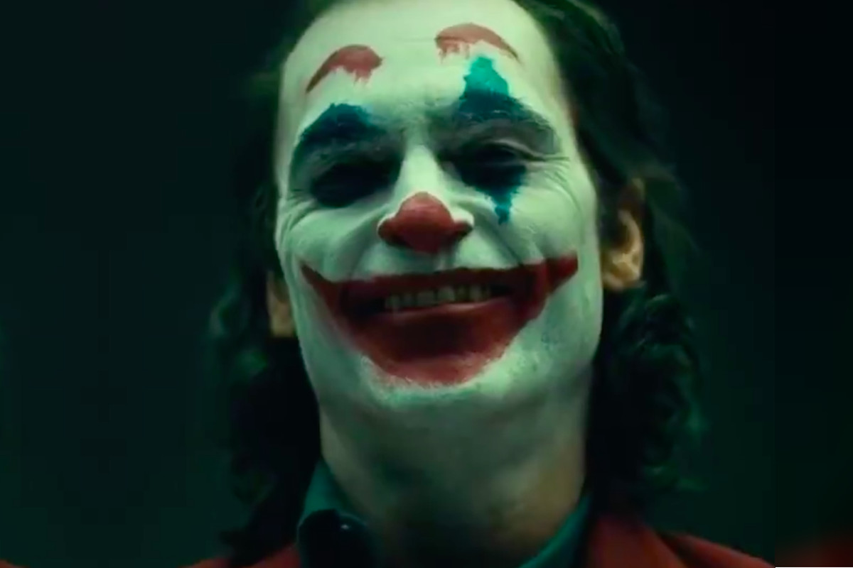 Image result for joker 2019 joaquin phoenix