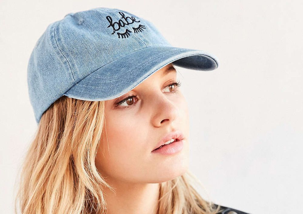 The Style Club Dad Hat