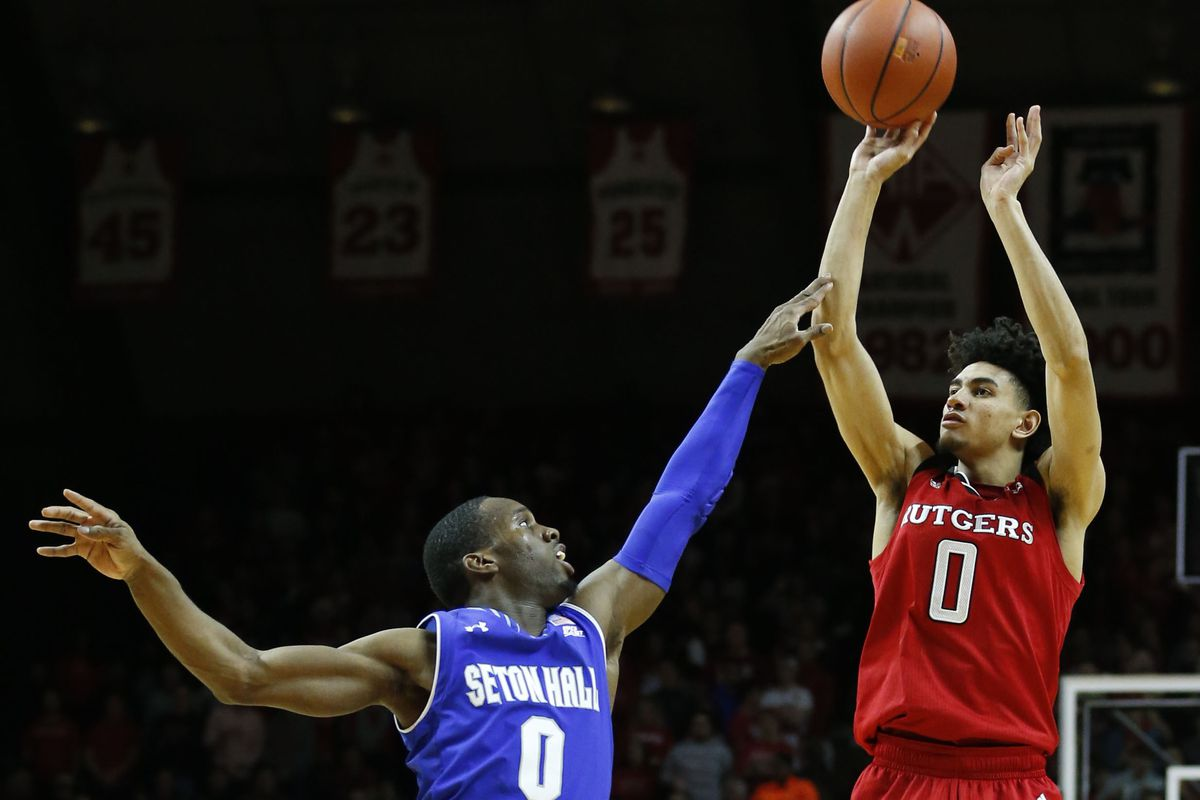 e99a6f933155 Three Takeaways On Rutgers Men s Basketball s 2018-2019 Non-Conference  Schedule