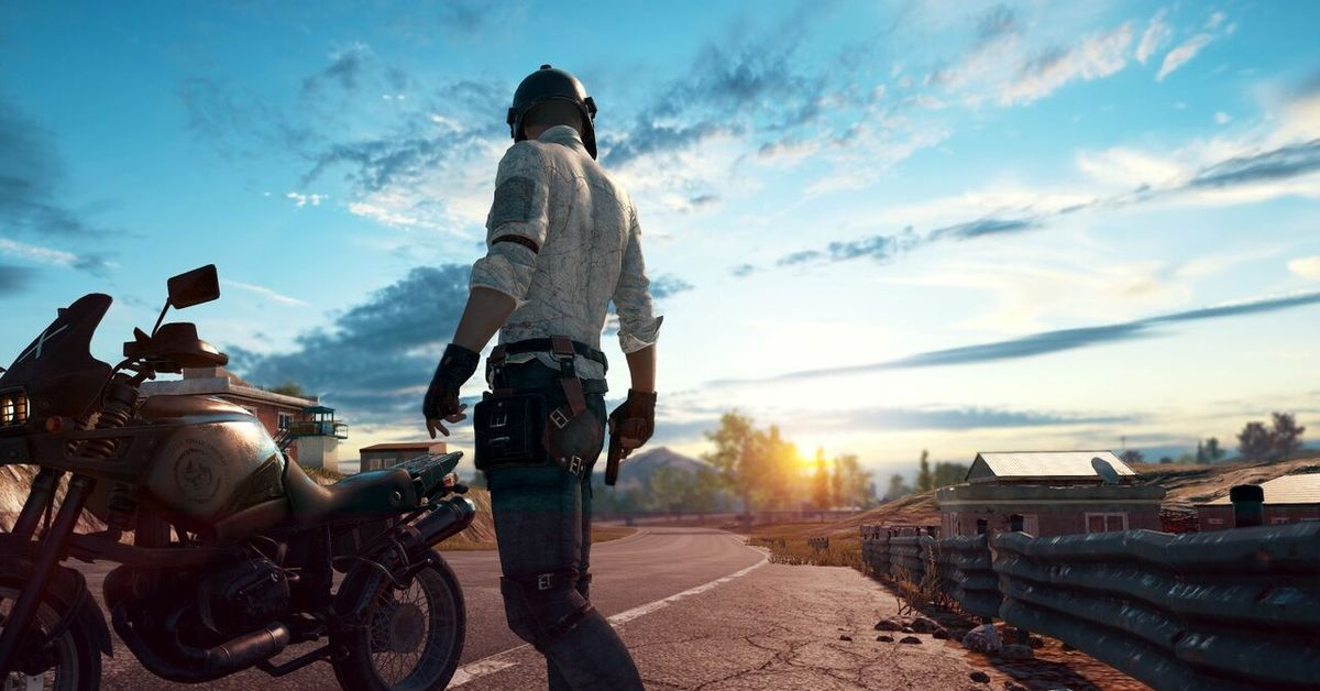 Pubg Full Hd Wallpaper Download For Pc: PUBG On Xbox One X Is Rockier Than Expected (update)