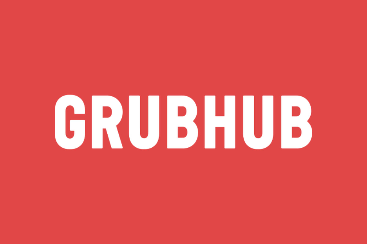 Image result for grubhub""
