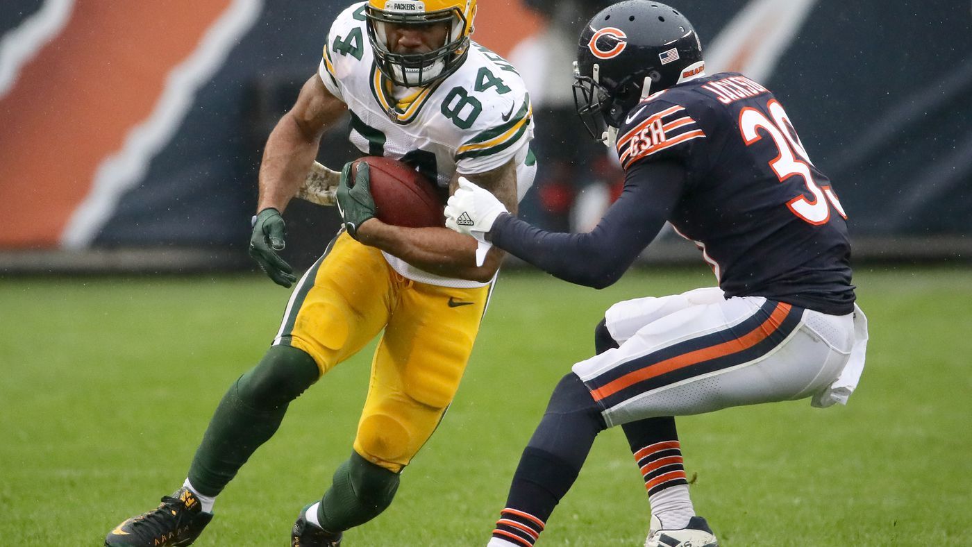 Packers Head For Super Bowl In Blur Of >> Relax The Packers Don T Need To Throw Resources At The Tight End