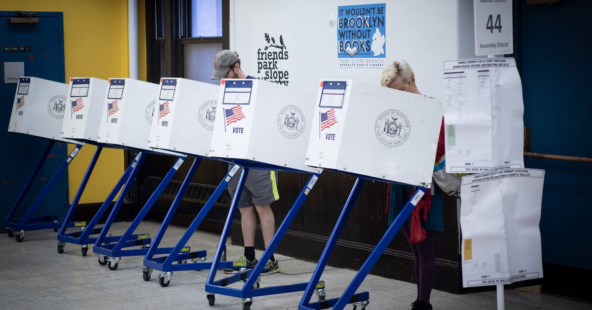 Everything you need to know about New York's midterm elections