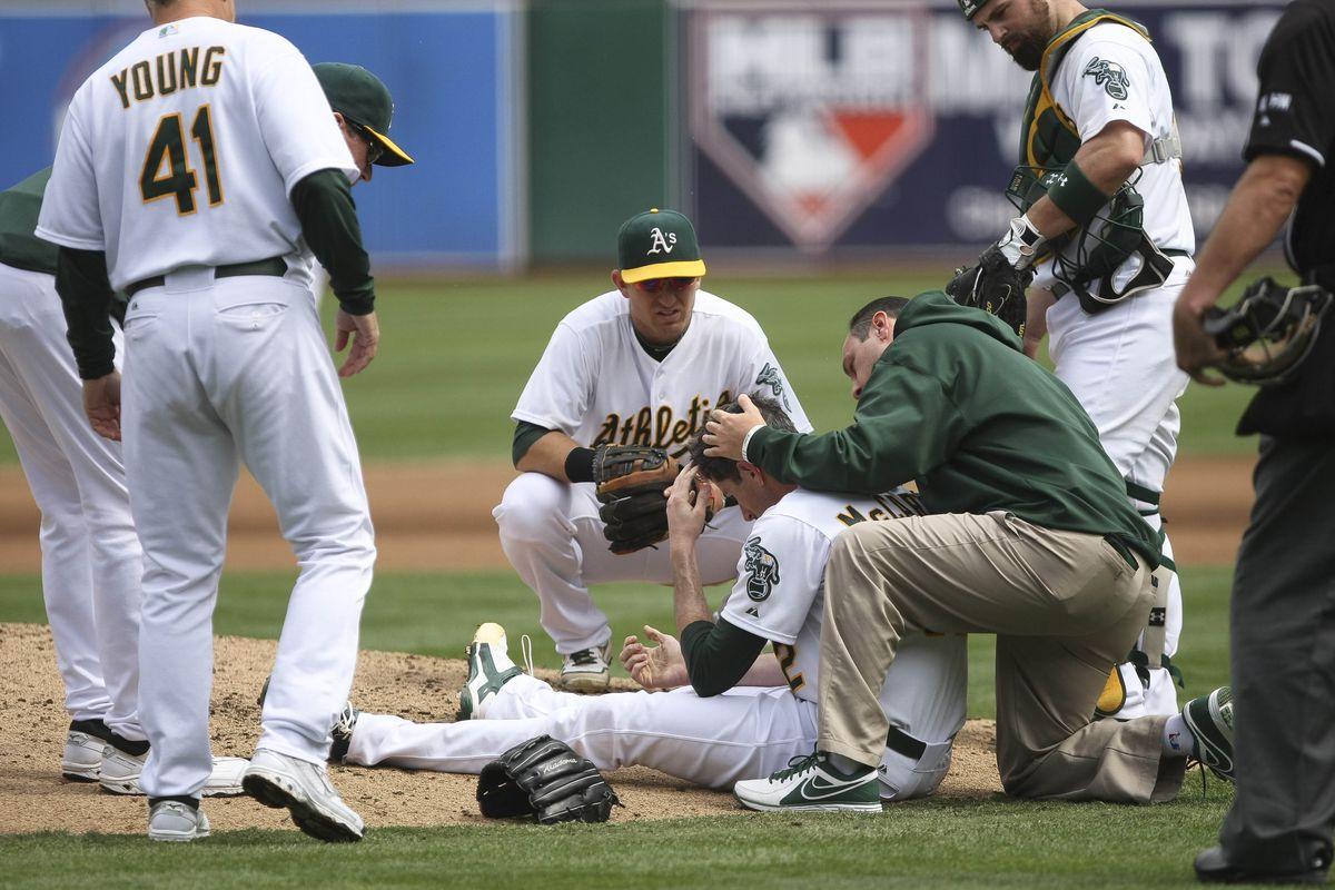 4af7e0df9 Is baseball a dangerous game? - SBNation.com