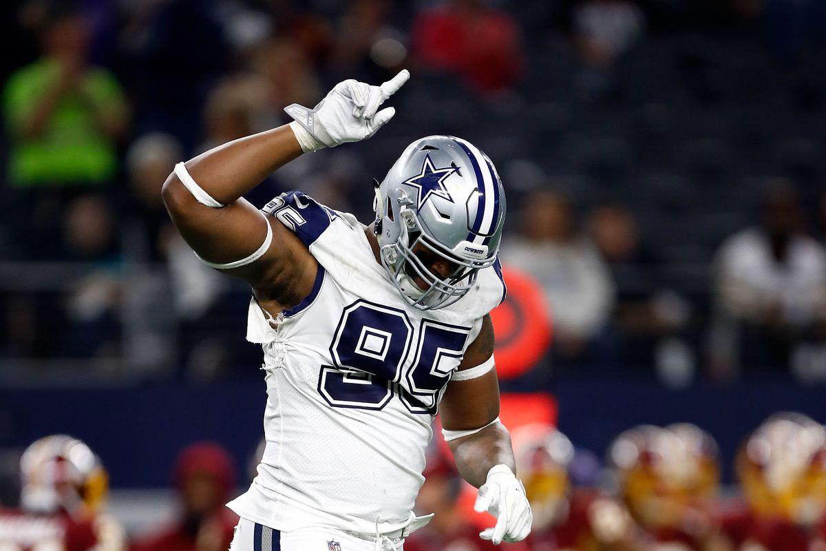 Cowboys news: David Irving to make 2018 season debut against