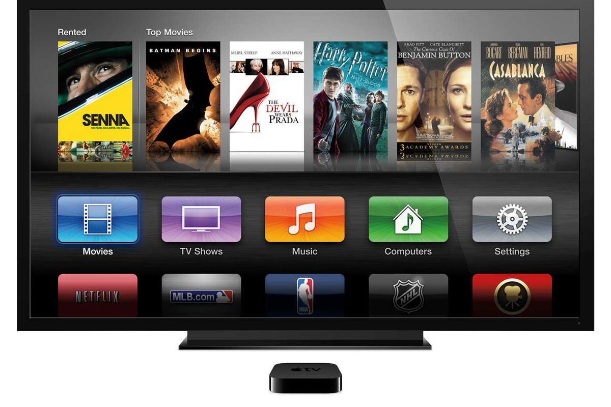 Apple TV Hasn't Changed in Years, but Has Sold 25 Million Units Anyway