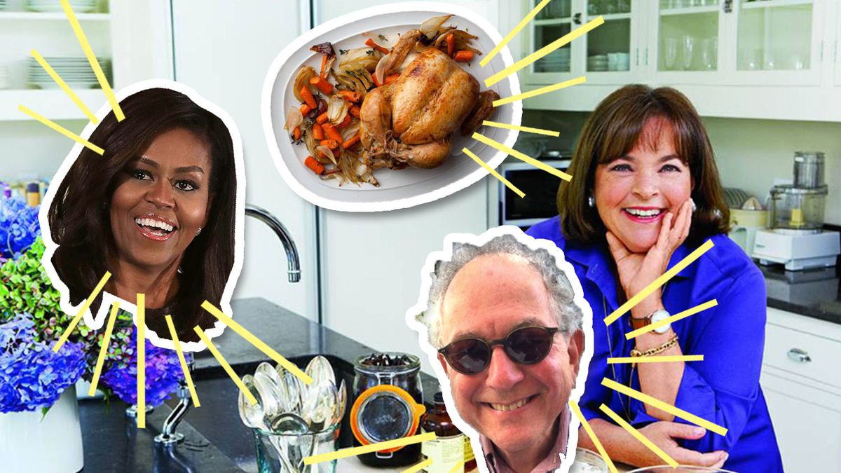 The Best Episodes of \'Barefoot Contessa\' - Eater