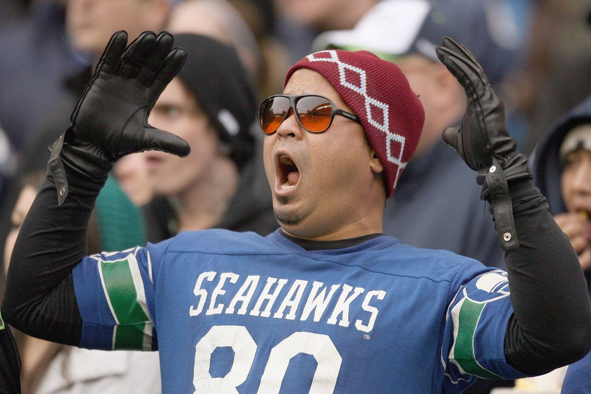 Detroit Lions v Seattle Seahawks