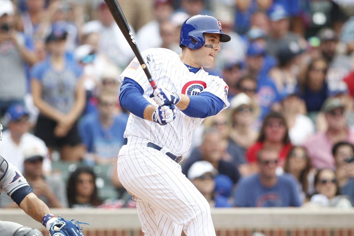 Chicago Cubs vs  Tampa Bay Rays preview, Wednesday 7/5, 1:20 CT