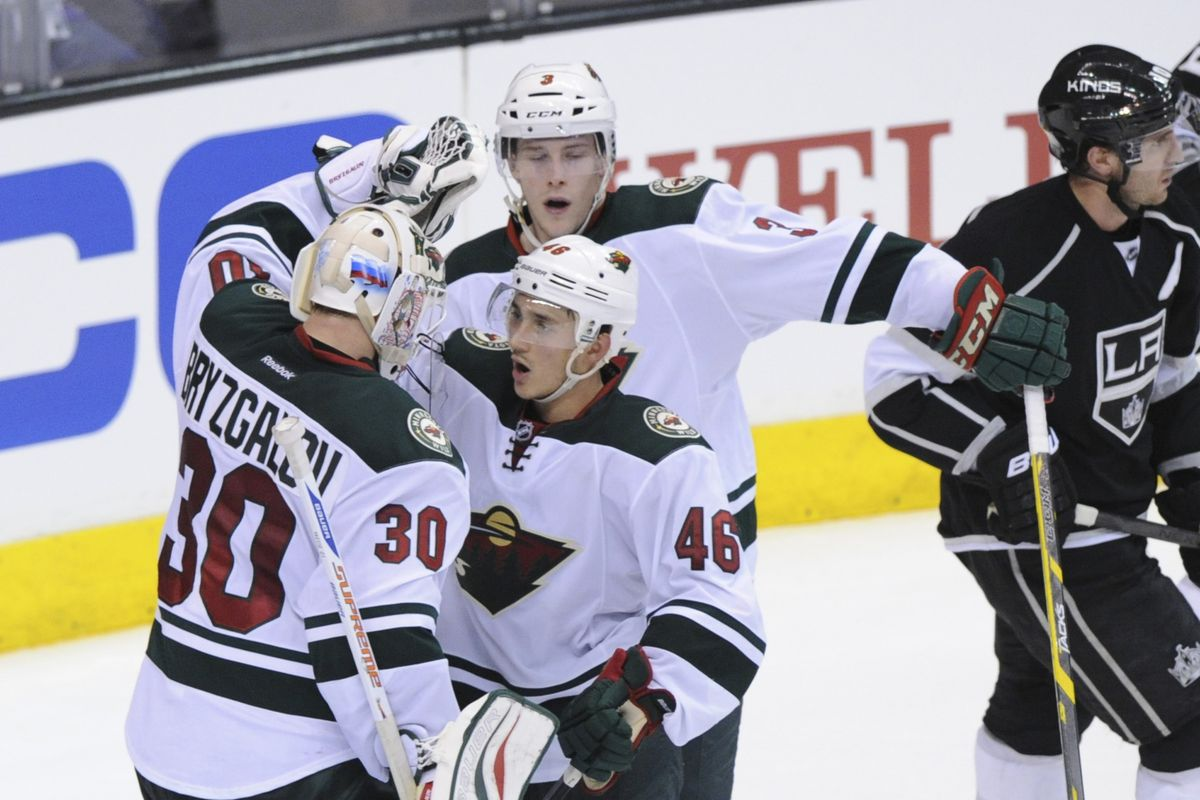 The Minnesota Wild are going to the playoffs. But do they belong, or did they benefit from convoluted rules?