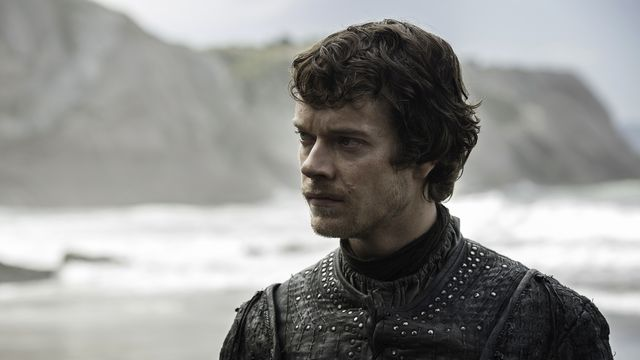 Theon Greyjoy (Alfie Allen) in season 7 of <em>Game of Thrones</em>.