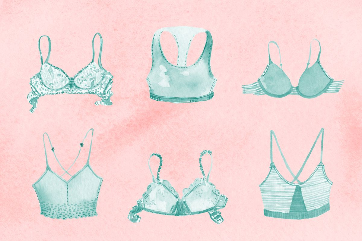 e4584cce8d Your Bra Needs a Washing. Here s How. - Racked