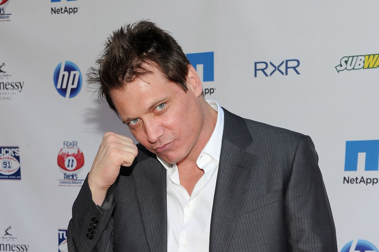115079805.jpg.0 - Actor Holt McCallany talks similarities in acting and fighting