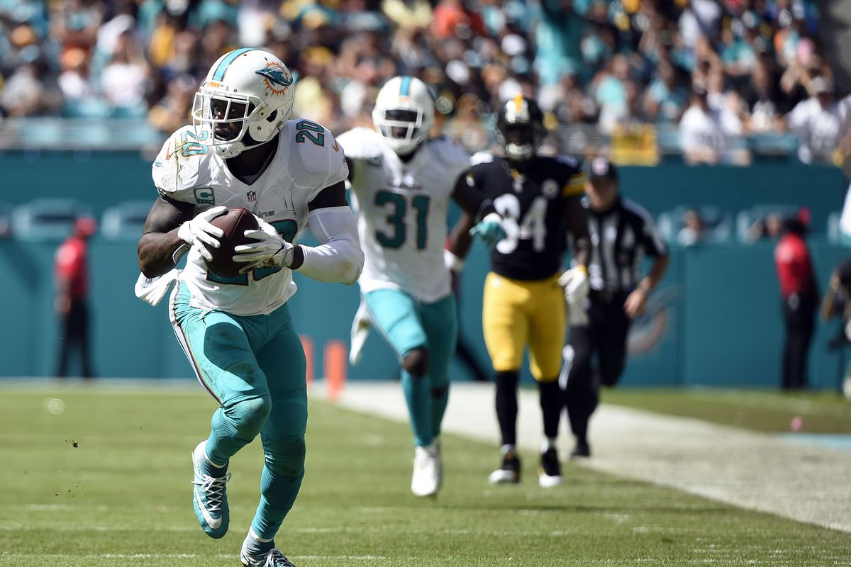 Reshad Jones out for season The Phinsider