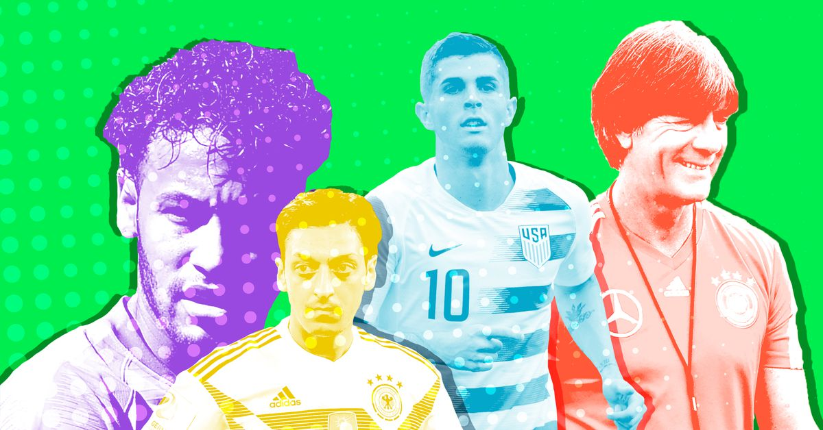 The State of Soccer in 2018