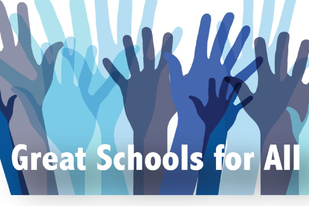 A group with ties to charter school supporters has spent heavily to help elect a team of candidates running for the Newark school board.
