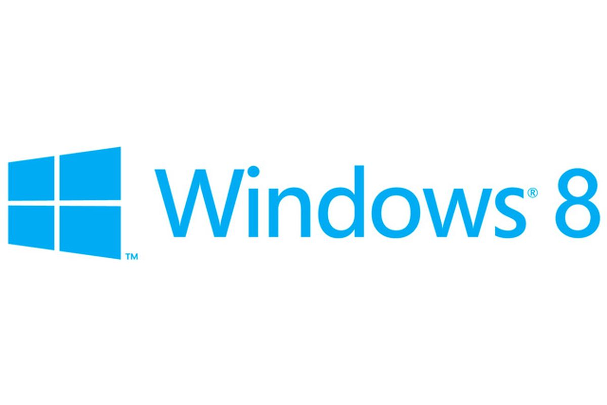 Microsoft unveils new metro style logo for windows 8 the for Microsoft windows 1